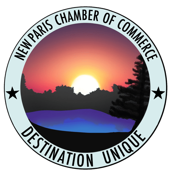 New Paris Area Chamber of Commerce