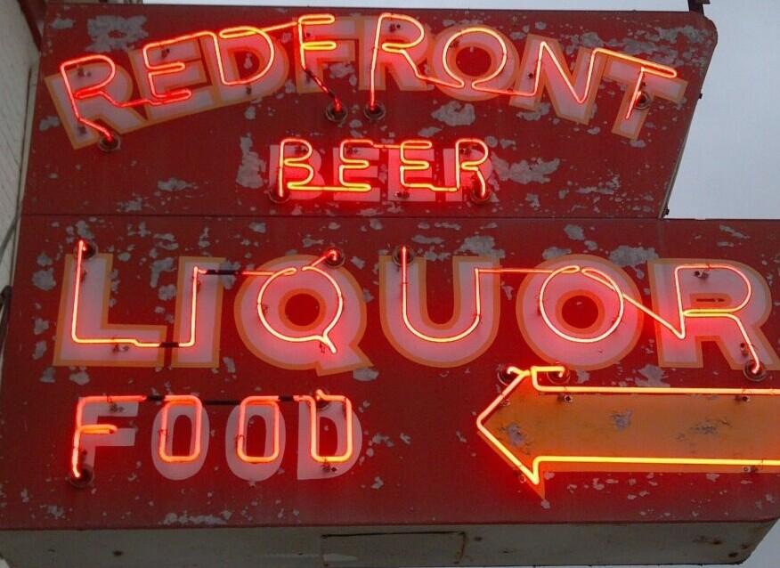 Red Front Inn