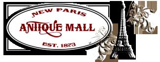 New Paris Antique Mall
